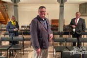 Thomas Gieselmann ist neuer Vorsitzender von Pro Rinteln