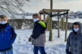 Deckbergen: Förderverein der Grundschule unterstützt Aktivitäten und hilft mit Masken