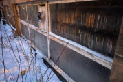 """""""Fenster im Zustand der Zersetzung"""": Kirstan (WGS) listet bauliche Mängel an Verwaltungsgebäude auf"""