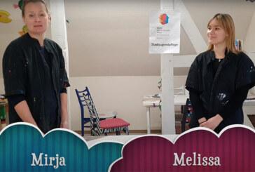 Videos aus dem Mehrgenerationenhaus für Jung und Alt