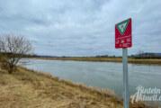 Hohenrode: Polizeitaucher sucht nach Grund für Ölaustritt