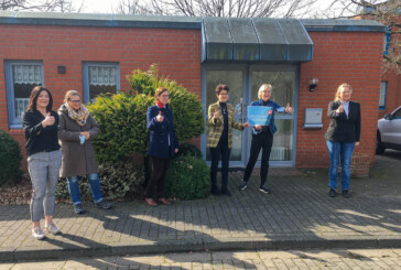 """House of Care"": Innovations- und Zukunftszentrum Pflege an den BBS Rinteln"