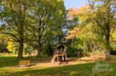 Bauausschuss und Ortsrat beraten über Blumenwallkonzept: Muss der Spielplatz weg?