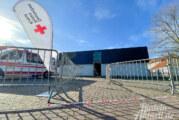 Antigen-Schnelltests und PCR: Corona-Testzentrum in Rinteln eröffnet