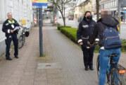 """Verkehrssicherheitswoche: Rintelner Polizei kontrolliert """"Geisterradler"""" und Autofahrer"""