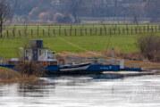 Weserfähre Großenwieden: Betriebszeiten vorübergehend ausgeweitet