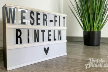 Immunsystem stärken und Fettstoffwechsel ankurbeln: Weser-Fit–Rinteln Food & Fitness Workshop