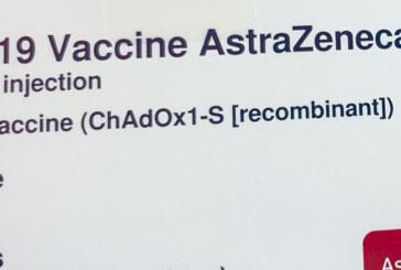 Niedersachsen: AstraZeneca-Impfstoff nur noch für Menschen ab 61 Jahren