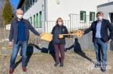 TSV Krankenhagen übernimmt Sportheim und kündigt Umbau an