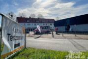 Rinteln: Corona-Testzentrum am Kerschensteiner Weg schließt