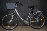 """Polizei fragt: """"Wem gehört dieses Fahrrad?"""""""