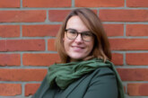 Monika Wiebke ist neue Projektleiterin der Koordinierungsstelle Frau und Wirtschaft im Weserbergland