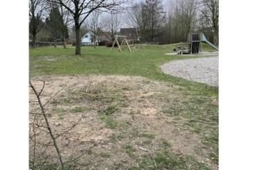 WGS will Sandkästen auf städtischen Spielplätzen wieder aufbauen lassen