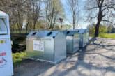 Rinteln: Neue Altglascontainer aufgestellt