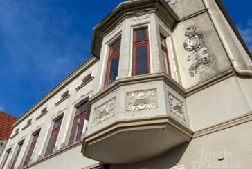 Fassadengestaltung von geplantem Neubau beschäftigt Rintelner Rat erneut