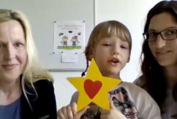 """Engern: Kita """"Zum Gänseblümchen"""" gewinnt beim Wettbewerb """"Gute und gesunde KiTa für alle!"""""""