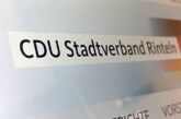 CDU Rinteln: Doris Neuhäuser offiziell zu Bürgermeisterkandidatin gewählt / Listen für Kommunalwahl