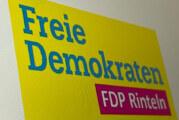 FDP Rinteln gibt Kandidaten für Kommunalwahl bekannt