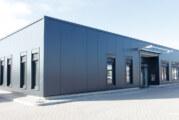 Rinteln: Gelenkzentrum Schaumburg zieht in neues Praxisgebäude