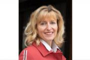 Zu Gast bei der WGS Rinteln: Bürgermeisterkandidatin Andrea Lange stellt sich vor