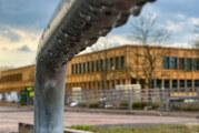 IGS/Gymnasium: Landkreis schätzt nachträgliche Überdachung von Fahrrad- und Mopedständern auf 500.000 Euro