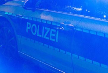 Polizei Rinteln: Mehrere Anzeigen wegen Verstoß gegen nächtliche Ausgangssperre
