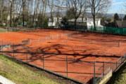 "Start der Tennissaison bei ""Rot-Weiß Rinteln"""
