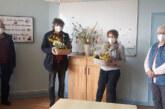 Todenmann: 700 Euro aus Osterbasar für Hospizverein und Diakonie