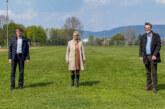Rinteln: Bis zu 788.000 Euro Förderung für Kunstrasenplatz