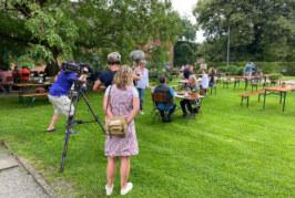 """Hohenrode und Möllenbeck in NDR-Sendung """"Nordstory"""" zu sehen"""