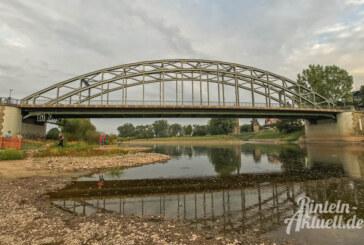 Edersee-Gemeinden wollen Wasserabgabe an Weser reduzieren: Pegel von 60 Zentimetern möglich