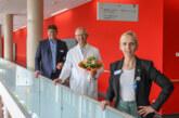 Dr. Markus Schmidt ist neuer Chefarzt der Fachabteilung für Gefäßchirurgie am Agaplesion Klinikum Schaumburg
