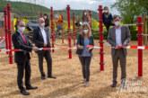 Kultusminister Grant Hendrik Tonne übergibt Förderbescheide für zwei Rintelner Grundschulen