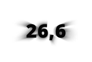Corona-Inzidenz im Landkreis Schaumburg beträgt heute 26,6