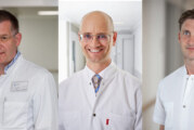 Am 5. Mai: Expertentelefon zum Thema Arthrose