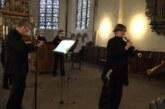 St. Nikolai-Kirche: Musikalischer Gottesdienst auf YouTube veröffentlicht
