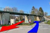 "Neue Verkehrsführung am Bahnübergang ""Galgenfeld"" geplant"