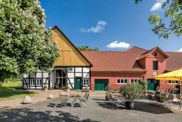 Hohenrode: Prasuhn's Hofcafé öffnet am Pfingstsonntag