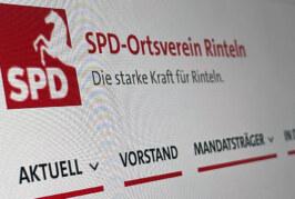 Rinteln: SPD veröffentlicht Kandidatenlisten für die Ortsräte