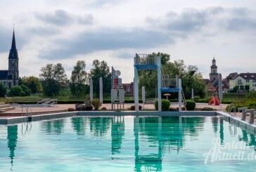 Rinteln: Freibad öffnet am 4. Juni