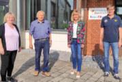 Andrea Lange zu Gast bei der Arbeitsgemeinschaft Rintelner Sportvereine