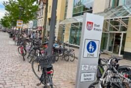 Stadtradeln in Rinteln: Zwischenbilanz der ersten Woche