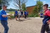 Boulefreunde Rinteln begrüßen Spieler aus Bad Nenndorf