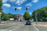 12 Wochen Baustelle: Bundesstraße 83 wird von Steinberger Kreuz bis Bad Eilsen saniert