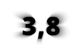 Landkreis Schaumburg: Corona-Inzidenz liegt bei 3,8
