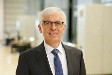 Stüken-Geschäftsführer Dr. Hubert Schmidt geht in den Ruhestand