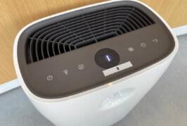 Mobile Luftfilteranlagen in Grundschulen zu laut?