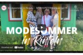 """(Video) Schuh-Peters und Mode-Einzelhändlerinnen laden ein zum """"Modesommer in Rinteln"""""""