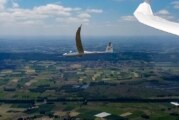 Segelflug-Bundesliga: Luftsportverein Rinteln fliegt auf zweiten Tabellenplatz