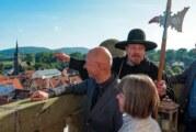 Freitags um 18 Uhr: Öffentliche Erlebnis-Stadtführungen in Rinteln